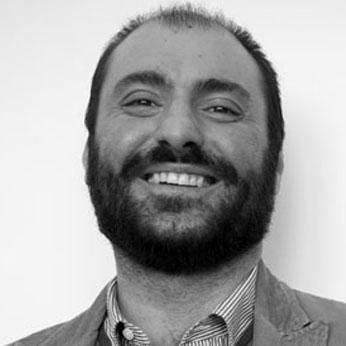 Gianni Del Vecchio Headshot