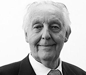 Gilbert Cotteau