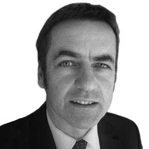 Giles Tremlett Headshot