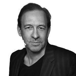 Gilles Bornais