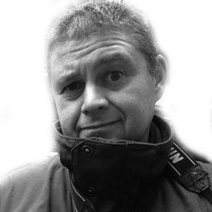 Gilles Daïd