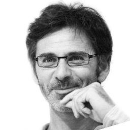 Gilles Finchelstein Headshot
