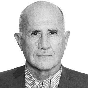 Gilles Landrivon Headshot