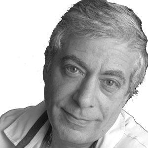 Gilles Salomon