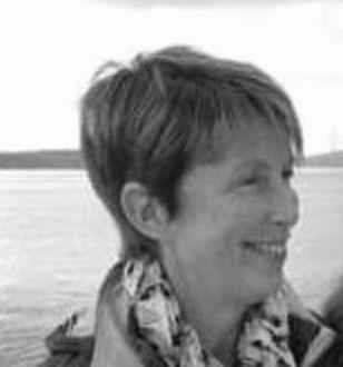 Gillian Robertson