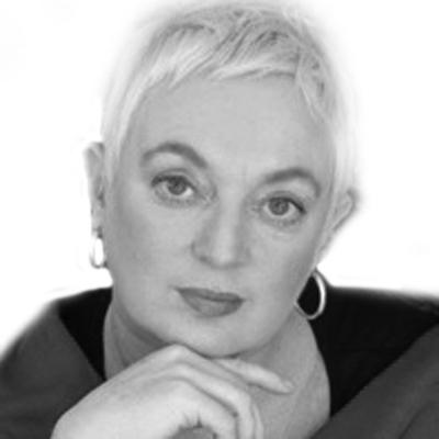 Gillian Schutte Headshot
