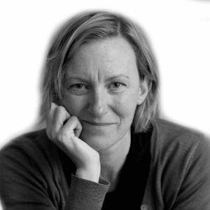 Gilly Macmillan Headshot