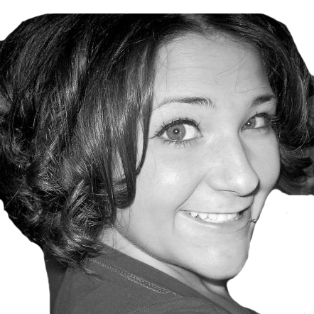 Gina Oberto Headshot