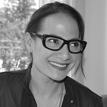 Gina Pell