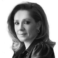 Τζίνα Θανοπούλου Headshot