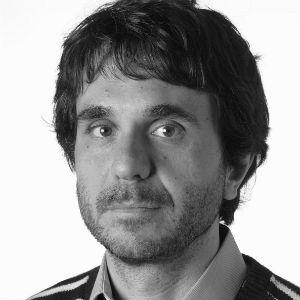 Giorgos Kallis