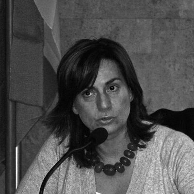 Giovanna Martelli Headshot