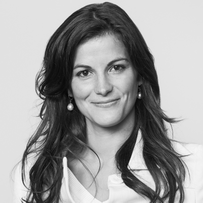 Giovanna Mingarelli Headshot