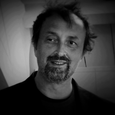 Giovanni Perazzoli Headshot