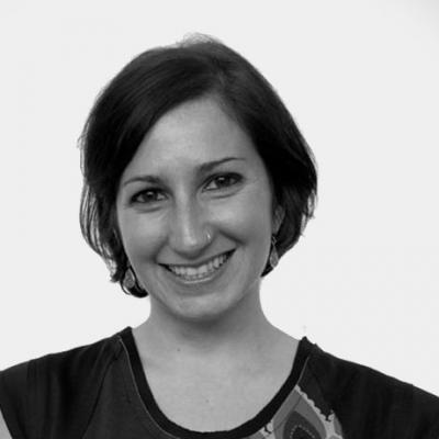 Giulia Belardelli Headshot