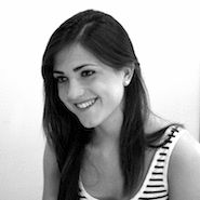 Giulia Carrarini Headshot