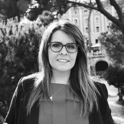 Giulia Tempesta Headshot