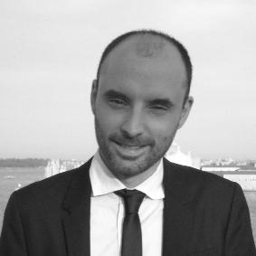 Giuseppe Fantasia Headshot
