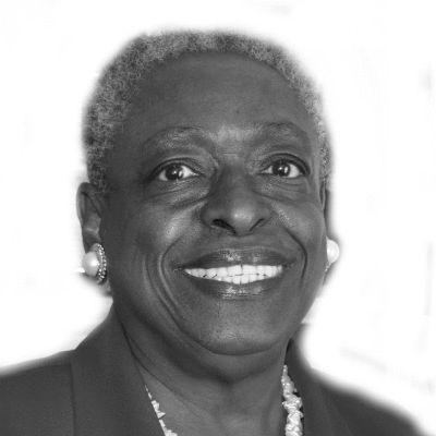 Glenda D. Price Headshot