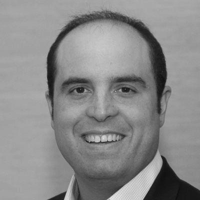 Glenn Hurowitz Headshot