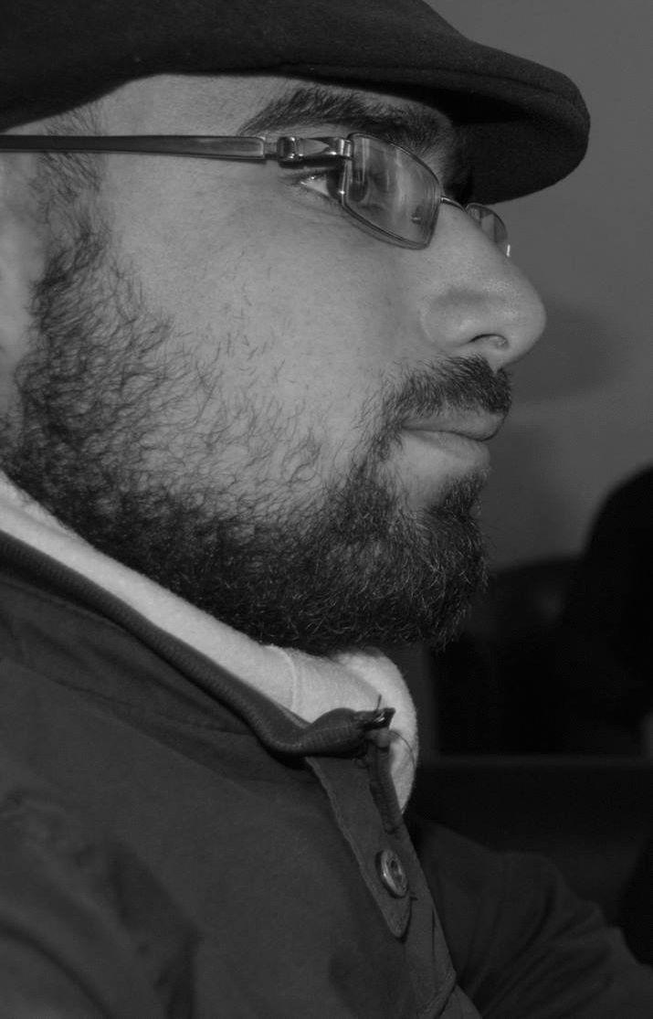 قوق محمد Headshot