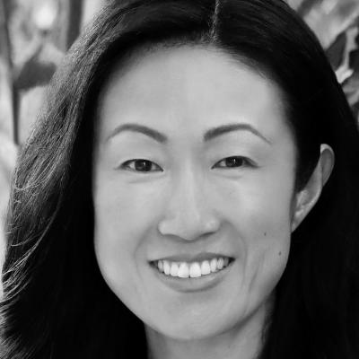 Grace Suh, L.Ac., Dipl.O.M. Headshot