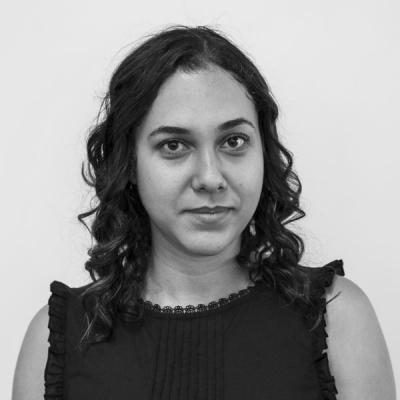 Grasielle Castro Headshot