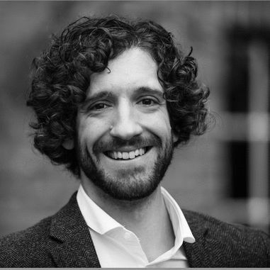 Greg Jenner Headshot