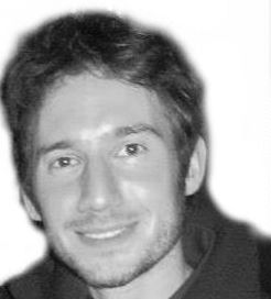 Greg Wetherall Headshot