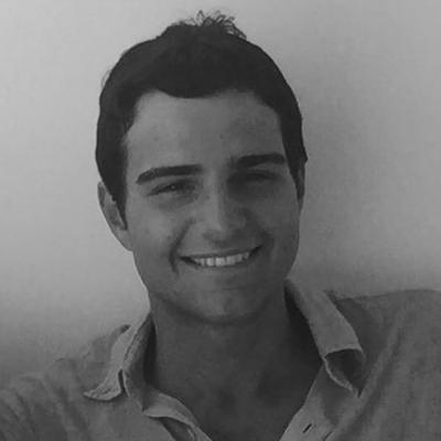 Gregorio Sorgi Headshot