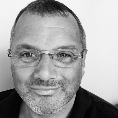 Gregory Borne