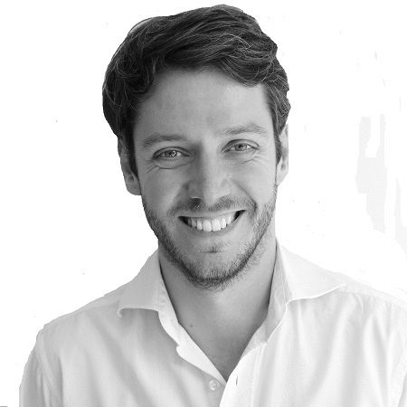 Gregory Marande