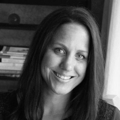 Greta Gleissner, LCSW
