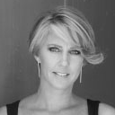 Gretchen Palmer Headshot
