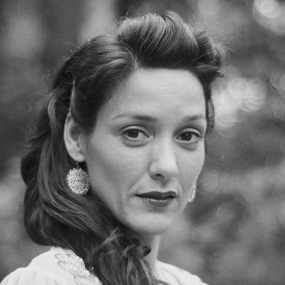 Grettel Jiménez Singer