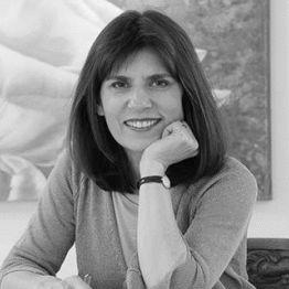 Dr. med. Gudrun Besing  Headshot