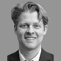 Dr. Guido Steinberg Headshot