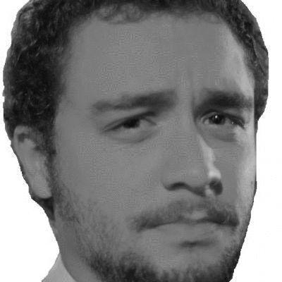 Guilherme Athaide Headshot