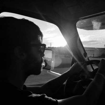 Guilherme Masi Headshot