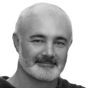Guillermo Cánovas Headshot