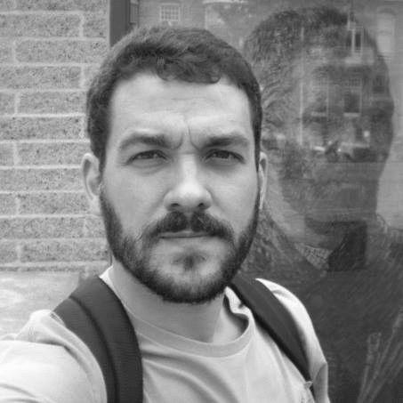Gustavo Henrique Ruffo Headshot