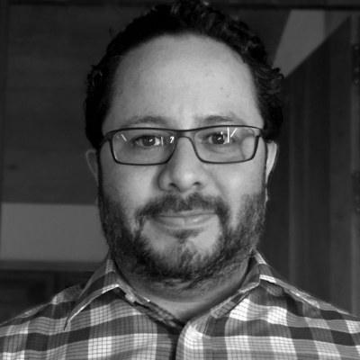 Gustavo Silva-Chávez