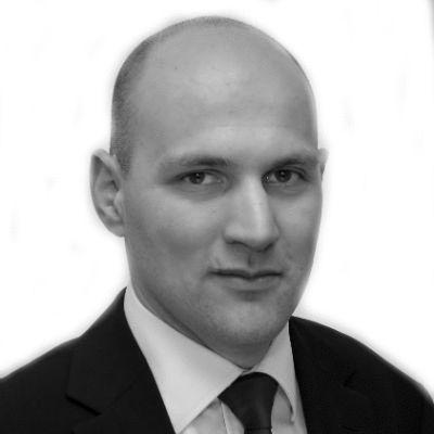 Prof. Dr. Guy Katz
