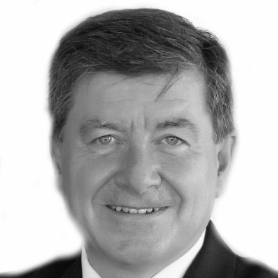 Guy Ryder Headshot