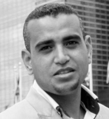 حشلاف أحمد عبد الحكيم Headshot