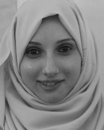 هديل عطاالله Headshot