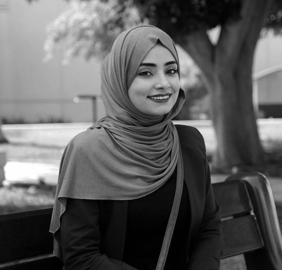 هديل غسان Headshot