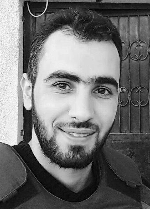 هادي العبدالله  Headshot