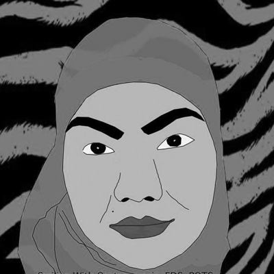 Hafsa Momin