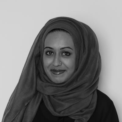 Hafsa Pathan